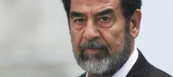 72380295TH019_SADDAM_HUSSEI