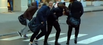 Walkin-in-the-Wind-People-blown-over-in-streets-as-Storm-Ivar-hits-Norway